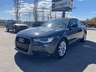 Audi A6 '13 Ελληνικό