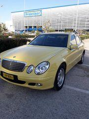 Mercedes-Benz E 220 '05 Classic