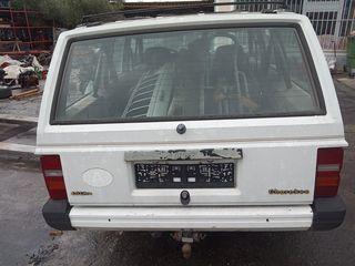 Τζαμόπορτα ΠΙΣΩ JEEP CHEROKEE LIMITED 4000CC ΜΟΝΤΕΛΟ 1986-1991''