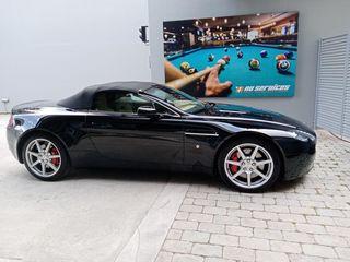 Aston Martin V8 Vantage '08