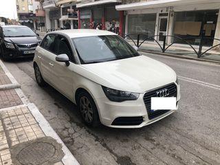 Audi A1 '13 TDI DIESEL
