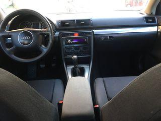 Audi A4 '05 A4 1.6 υγραεριο