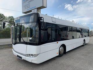 Λεωφορείο λεωφορείο πόλεως '09 SOLARIS URBINO 12 / EURO5