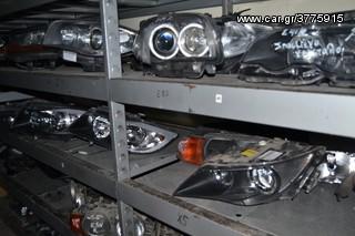 Φανάρια BMW και MINI