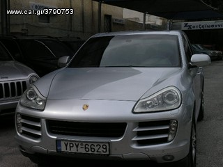 Porsche Cayenne '08 v8 S