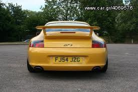 FULL EXHAUST FOR PORSCHE  911 996 GT3 BY TOPGEAR.