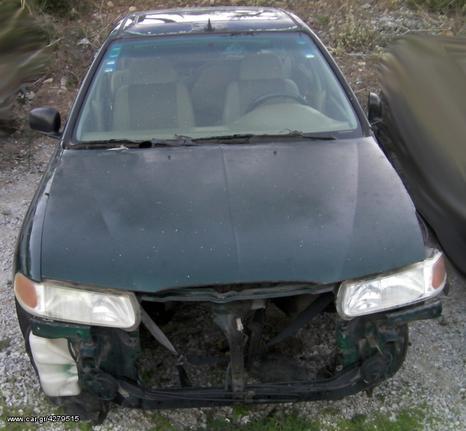 Rover 414 - 416