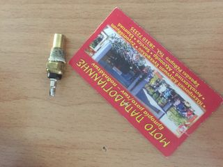 Sym HD & citycom & gts & joyride αισθητήρας θερμοκρασίας γνησιος new motopapadogiannis