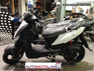 Kymco Agility '21 50 F INJECTION AUTO MOTO LAND