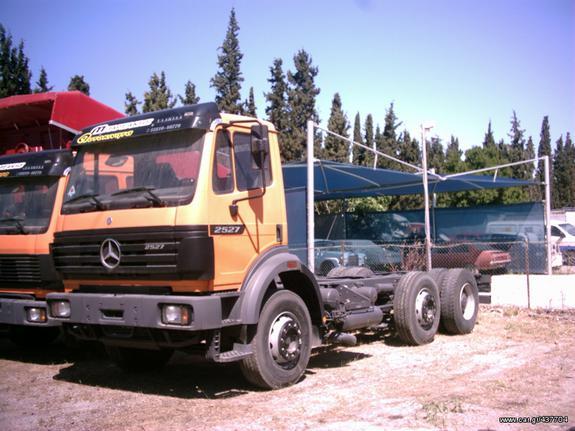 Mercedes-Benz '96 2527 6Χ2