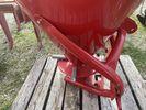 Γεωργικό λιπασματοδιανομέας '21 500 λιτρα-thumb-1