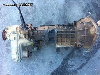 σασμάν Ranger B2500 B2600 '96-'05 700€ + BT50 16V TDCI 750€ + πίσω διαφορικο 300€