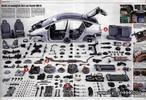 MERCEDES-BENZ E190 ΔΙΑΚΟΠΤΗΣ ΦΩΤΩΝ '86-'93 ΜΟΝΤΕΛΟ-thumb-2