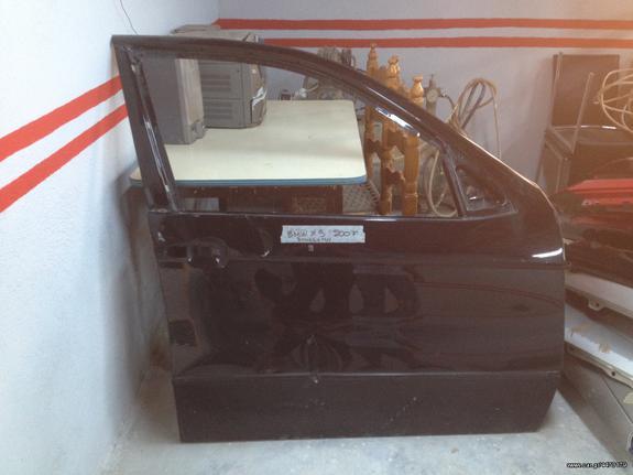 ΠΟΡΤΑ ΔΕΞΙΑ  BMW  2004  X5