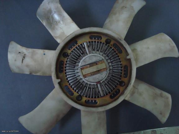 ΒΕΝΤΙΛΑΤΕΡ ΨΥΓΕΙΟΥ ΝΕΡΟΥ SUZUKI GRAND VITARA 2000CC SAMURAI SJ