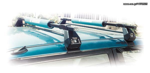 Μπάρες Οροφής για FIAT BRAVA
