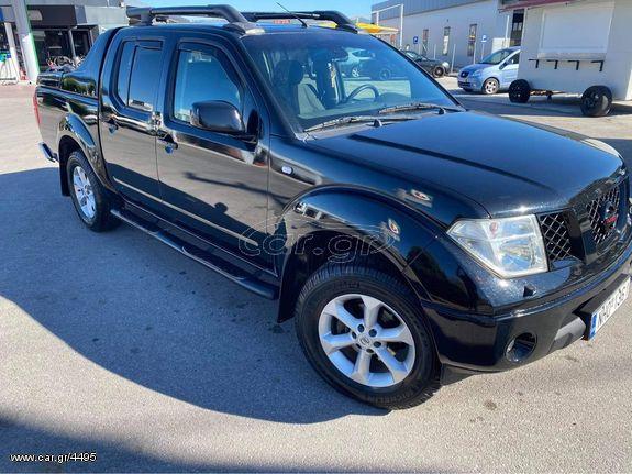 Nissan Navara '07 174 PS