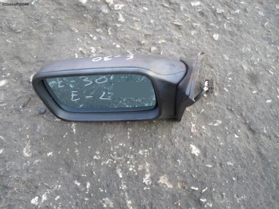 ΚΑΘΡΕΠΤΗΣ ΗΛΕΚΤΡΙΚΟΣ ΕΜΠΡΟΣ ΑΡΙΣΤΕΡΟΣ BMW ΣΕΙΡΑ 3 E30 , MOD 1987-1990