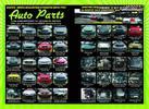 ΕΓΚΕΦΑΛΟΣ ΑΝΕΣΗΣ VW POLO 9N / SEAT IBIZA - CORDOBA / SKODA FABIA ΚΩΔ. VW 6Q1937049C , MOD 2002-2008-thumb-3