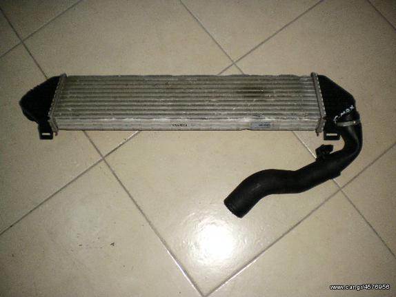 INTERCOOLER FORD C-MAX Diesel /03-07     ΑΡΙΣΤΗ ΚΑΤΑΣΤΑΣΗ!!!ΑΠΟΣΤΟΛΗ ΣΕ ΟΛΗ ΤΗΝ ΕΛΛΑΔΑ!!!
