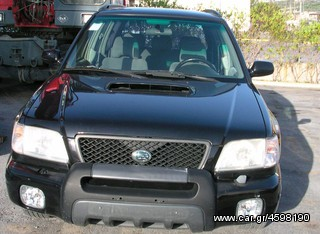 Subaru Forester '01