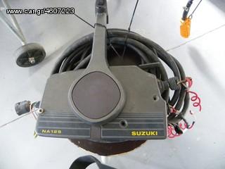 Suzuki '98 dt 40/115