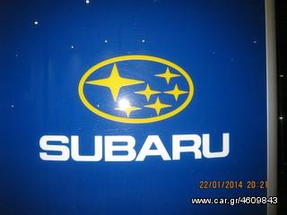 Subaru  ANTAΛΛΑΚΤΙΚΑ SUBARU '13