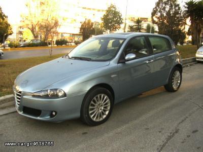 Alfa Romeo Alfa 147 '06 2.0 TWIN SPARK 16V