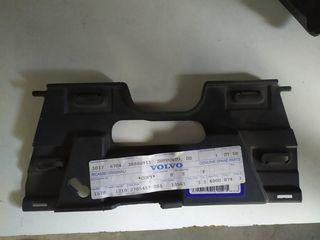 VOLVO 30800911 Βάση στήριξης, προφυλακτήρας μπροστά δεξιά Volvo S40 V40 (-2004)