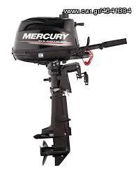 Mercury '21 4ML 4STROKE