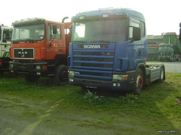 Scania '96 144L 530