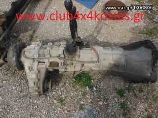 Nissan patrol  www.club4x4kostas.gr