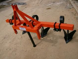 Γεωργικό παρελκόμενα '19 AGRO MACHINES TASOS