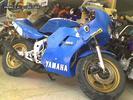 Yamaha YSR '92 YSR 80  ΠΙΝΑΚΙΔΕΣ ΚΤΕΟ -thumb-1