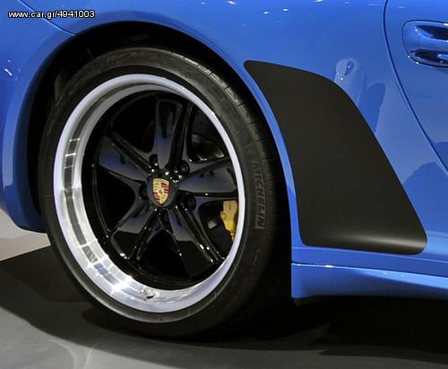 Porsche 911 997 944 356 Fuchs style ζάντες
