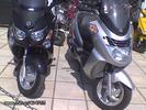 Sym Joyride 200i EVO '09 JOYRIDE 200i EVO ΚΑΙΝΟΥΡΙΟ -thumb-0
