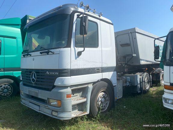 Mercedes-Benz '98 1840 ACTROS