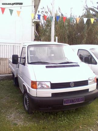 Volkswagen '99 TRANSPORTER