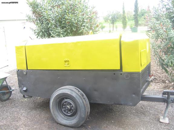 Ingersol-Rand '94 260