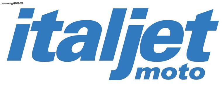 Καινούργια γνήσια ανταλλακτικά Italjet για όλα τα μοντελα