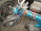 Honda DAX '69 WHITE DAX SPESIAL EDITION -thumb-41