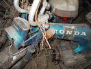 Honda DAX '69 WHITE DAX SPESIAL EDITION -thumb-42
