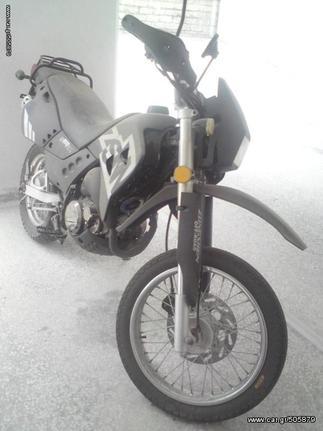 Zongshen ZS 200 ST '18 ZS-200  KAINOYRIO