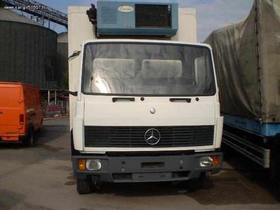 Mercedes-Benz '92 1114 ΨΥΓΕΙΟ