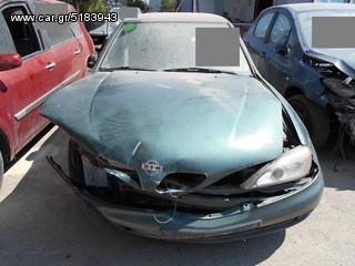 Πωλούνται ανταλλακτικά από Nissan Primera 2001' 1597cc