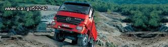 Mercedes-Benz '08 OLA
