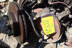DAEWOO LACETTI L  Ανταλλακτικα & Αξεσούαρ   Αυτοκινήτων   Ανάρτηση & Τιμόνι   Ακραξόνια / Σεβρό φρένων/  Δαγκάνες -thumb-4