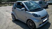 Smart ForTwo '11 BRABUS CABRIO FULL EXTRA-thumb-4