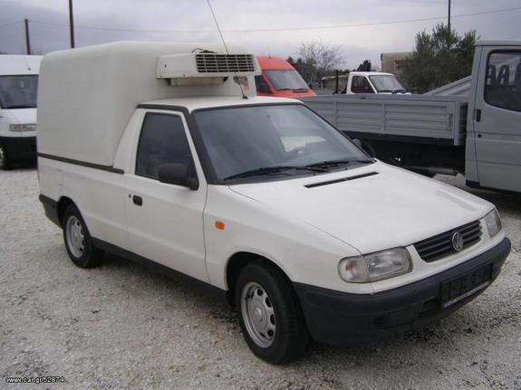 Volkswagen '98 CANDY SUPER ΠΡΟΣΦΟΡΑ