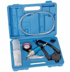 60 ΕΥΡΩ Εργαλείο πιεσης-υποπιεσης και εξαερωσης φρενων